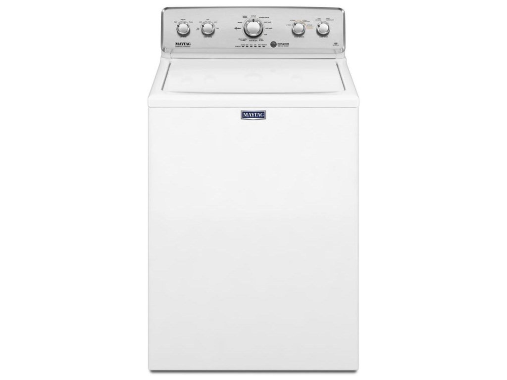 Maytag Top Load Washers4.2 Cu. Ft. Top Load Washer