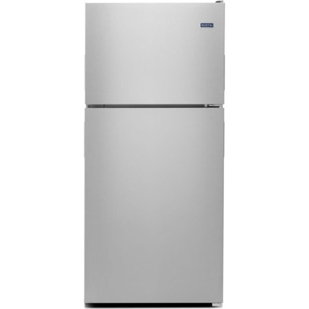 30-Inch Wide Top Freezer Refrigerator