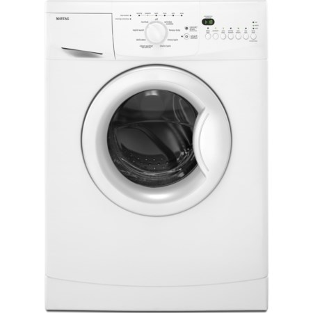 2.0 cu. ft. Compact Front-Load Washer