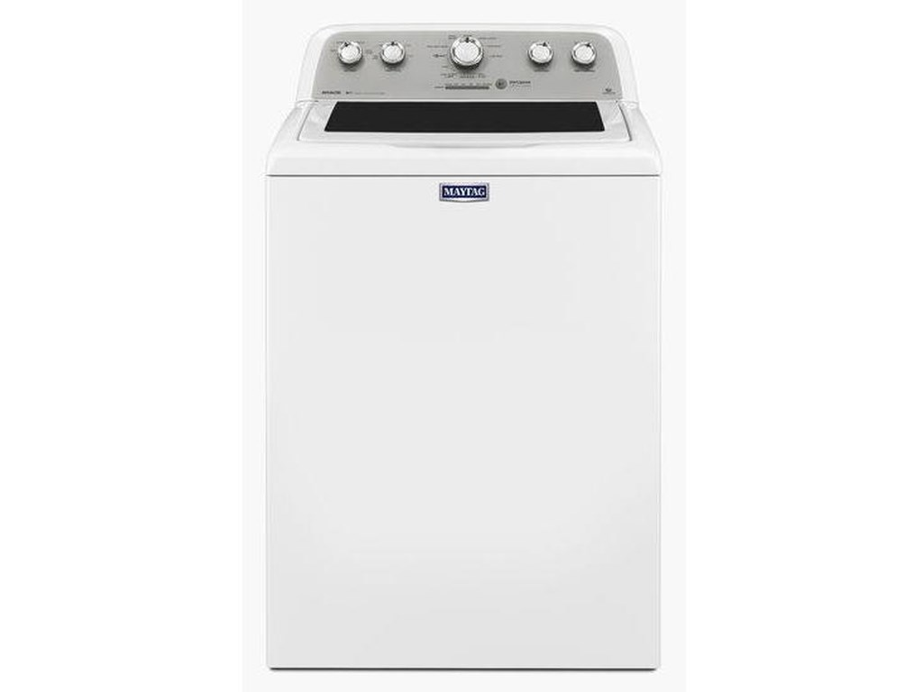 Maytag Washers4.3 cu. ft. Bravos® Top Load Washer