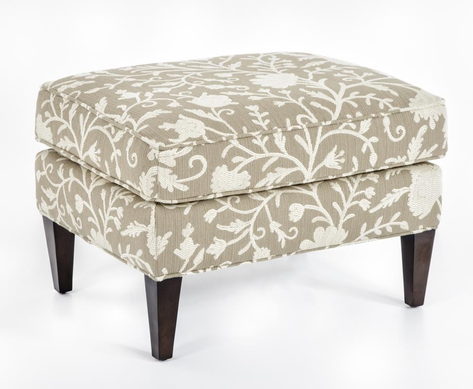 Freestyle Collections 0325 0325 OAB WINSLET FLAX Chair / Accent Ottoman    Baeru0027s Furniture   Ottoman