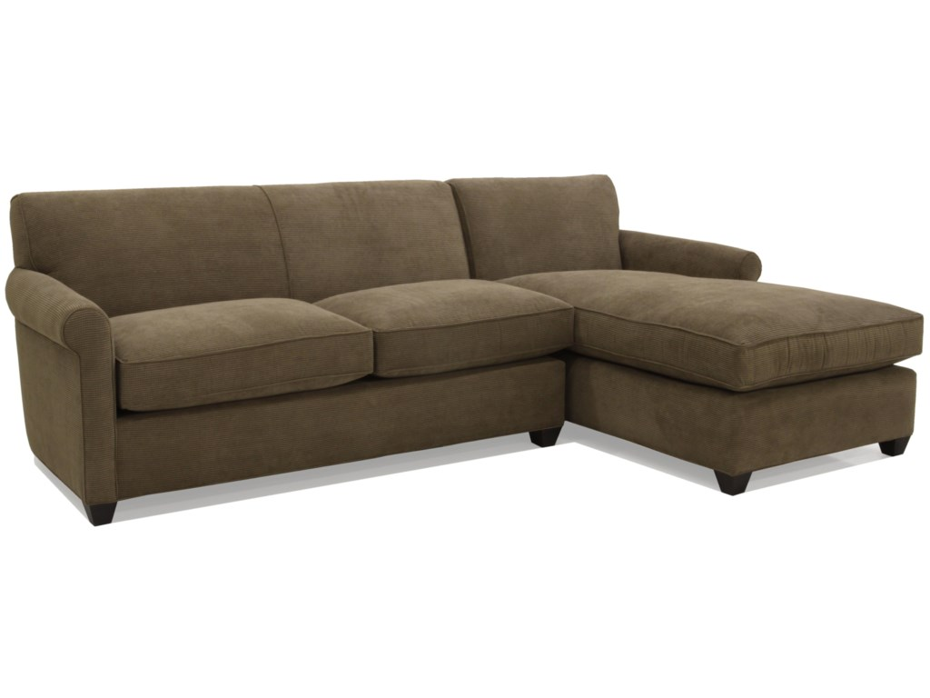 McCreary Modern 0491Sectional