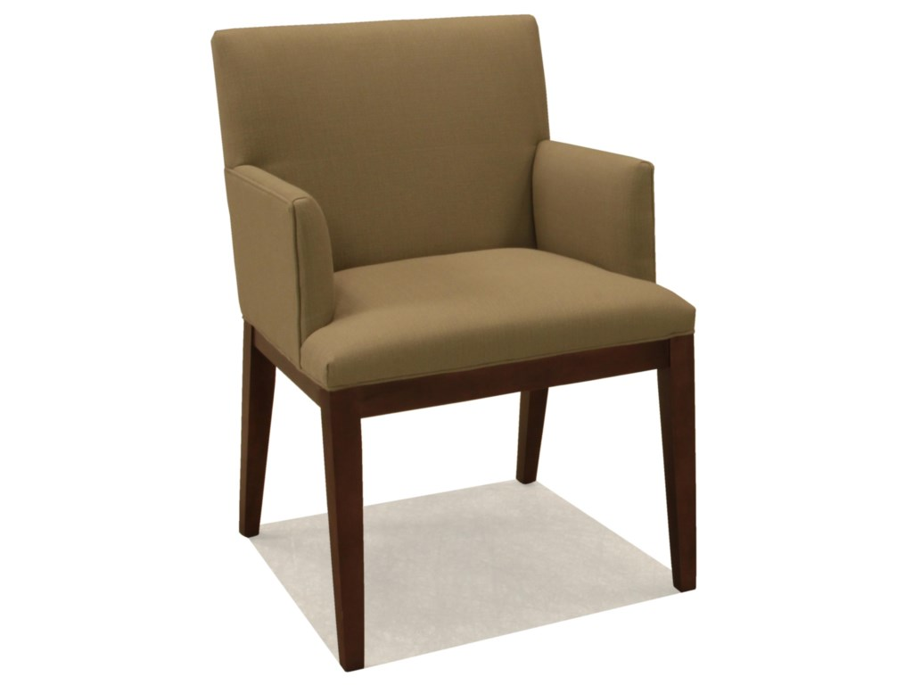 McCreary Modern 0531Dining Arm Chair