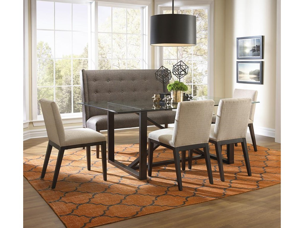 BeModern Dining ChairsDining Side Chair