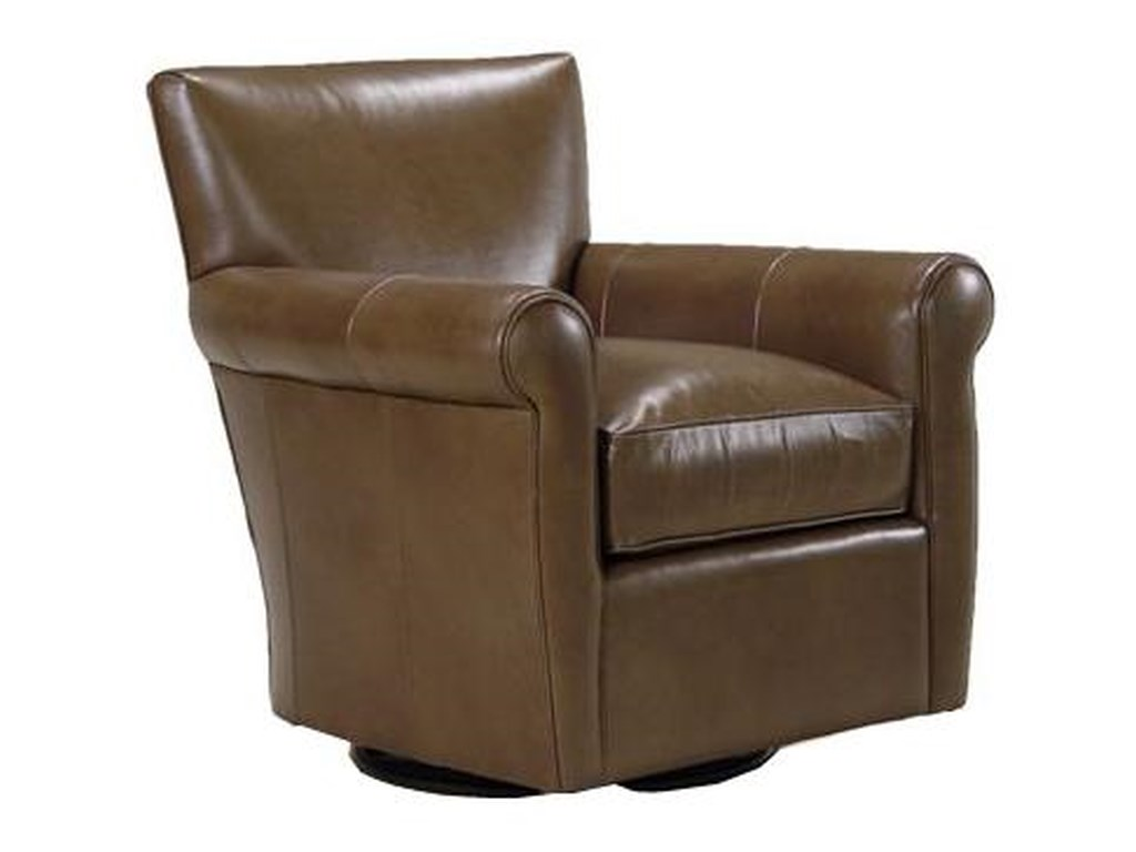 McCreary Modern 0611360 Degree Swivel Chair
