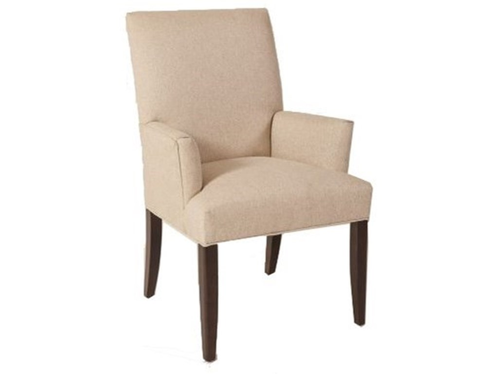 McCreary Modern 0635Parsons Arm Chair