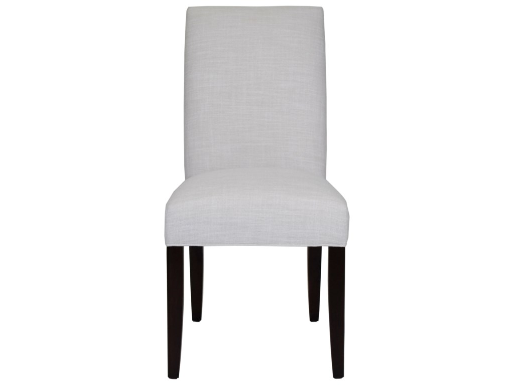 McCreary Modern Parsons VParsons Side Chair