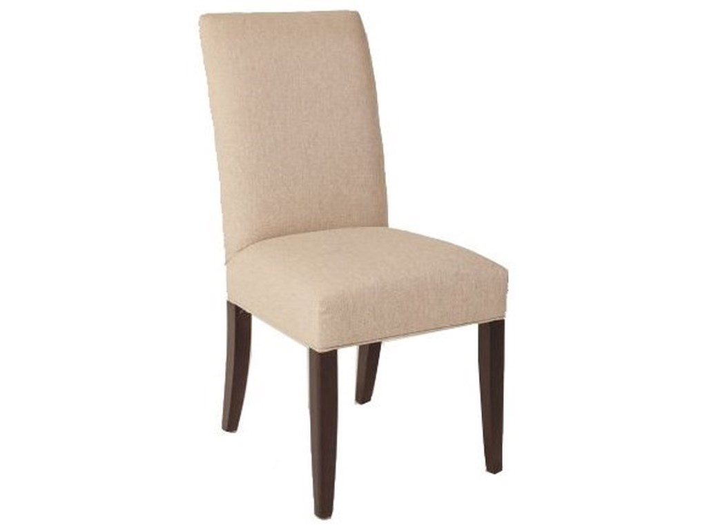 McCreary Modern 0635Parsons Side Chair