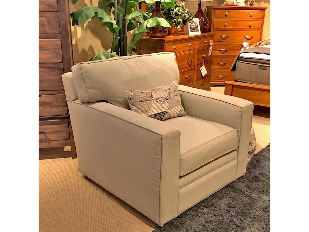 BeModern PorterPorter Swivel Chair