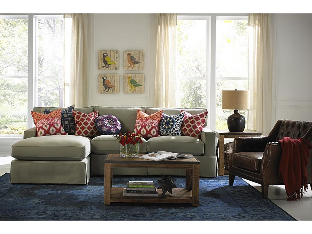 BeModern PorterCasual Sectional