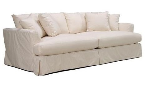 BeModern CloudGrand Slipcover Sofa