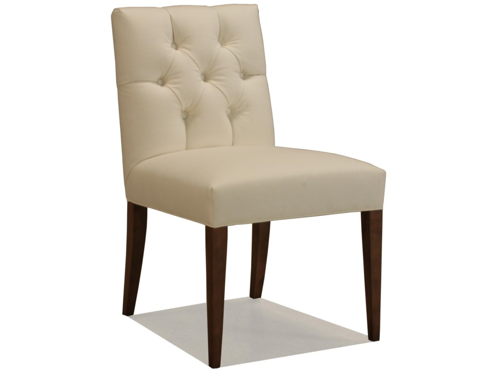 McCreary Modern 0930Upholstered Dining Side Chair