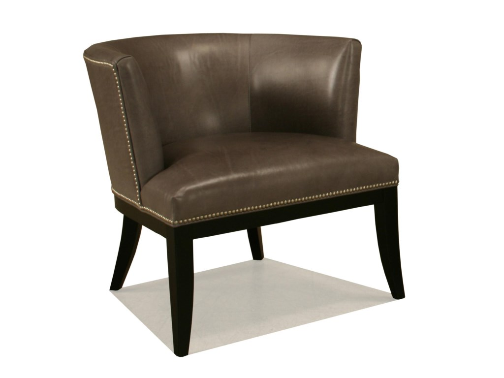 McCreary Modern 1037Contemporary Armless Chair