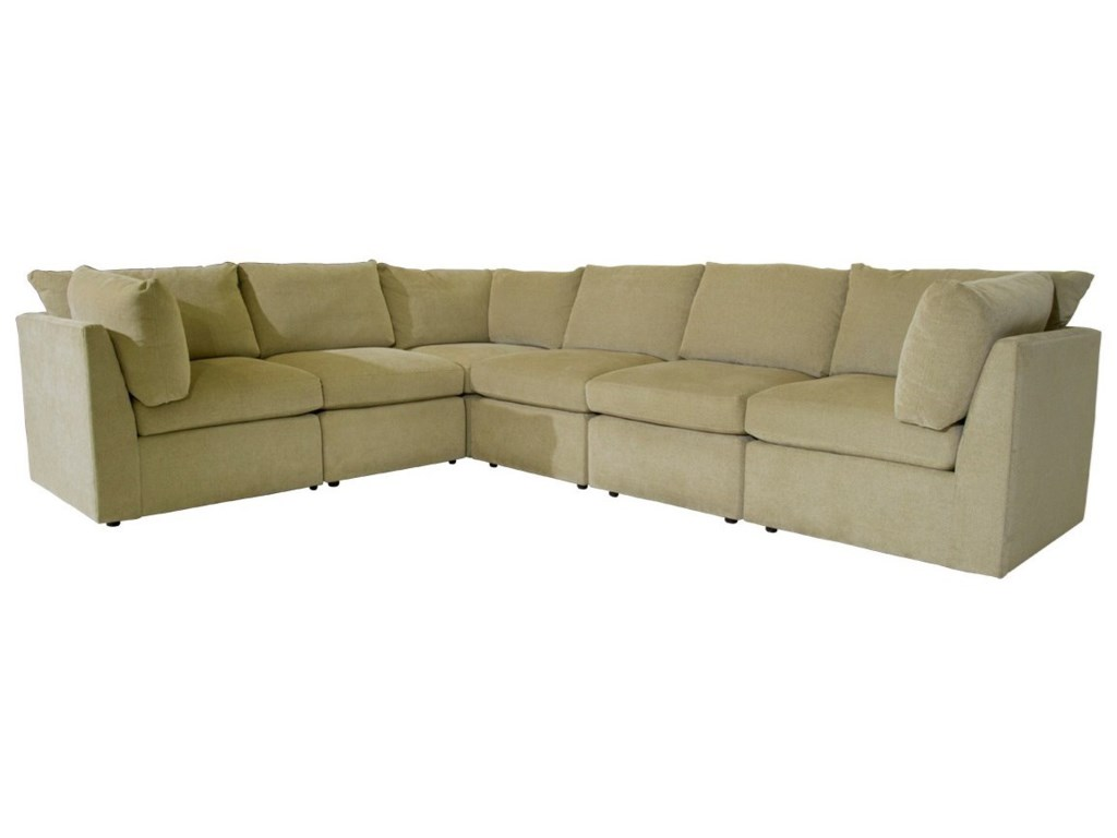 McCreary Modern 1057Sectional