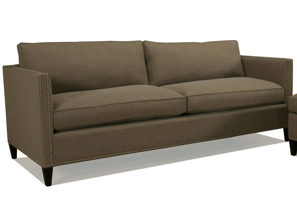 McCreary Modern 1059Upholstered Stationary Sofa