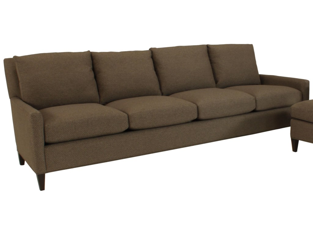 McCreary Modern 1065Grand Stationary Sofa