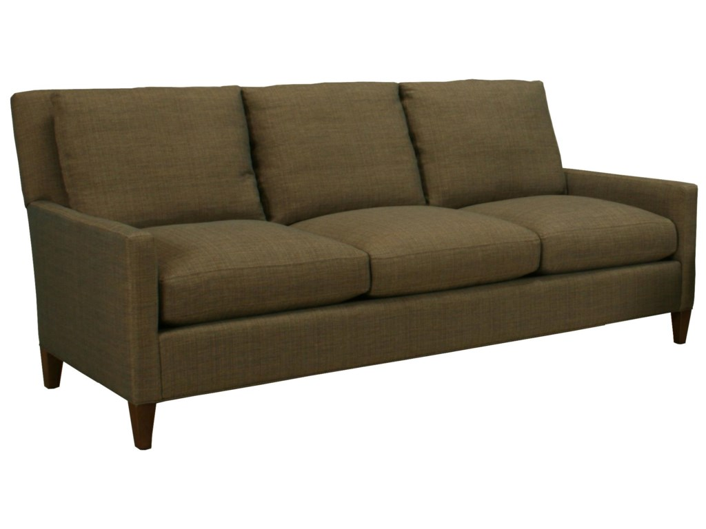 McCreary Modern 1065Contemporary Sofa