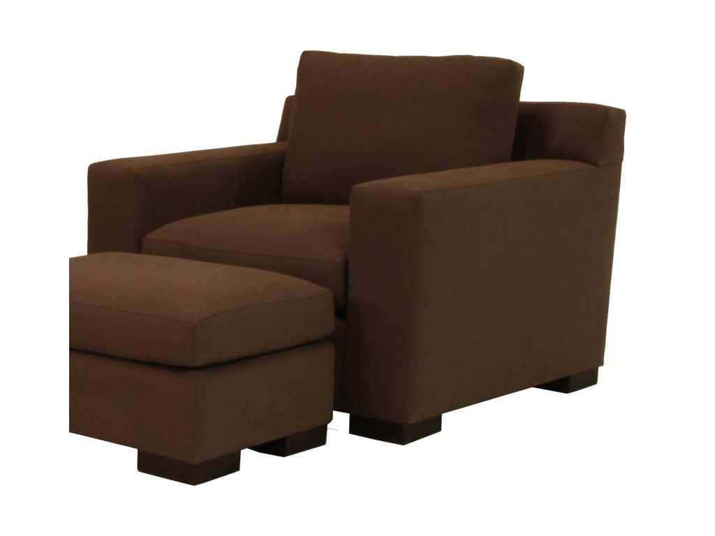 McCreary Modern 1095Modern Chair