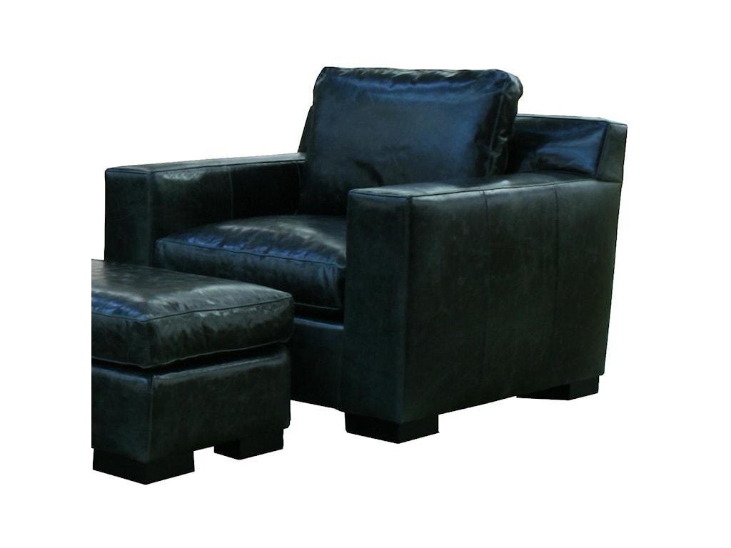 McCreary Modern 1095Modern Chair