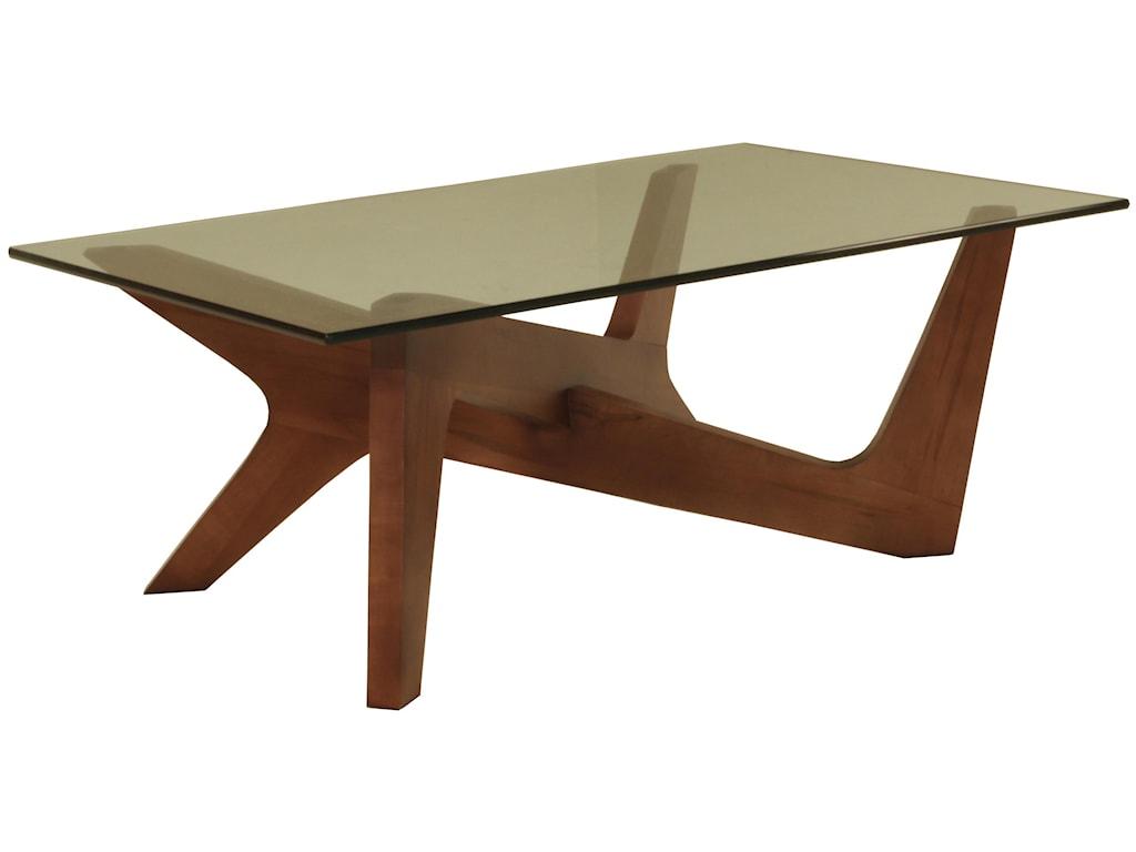 BeModern WellsCocktail Table