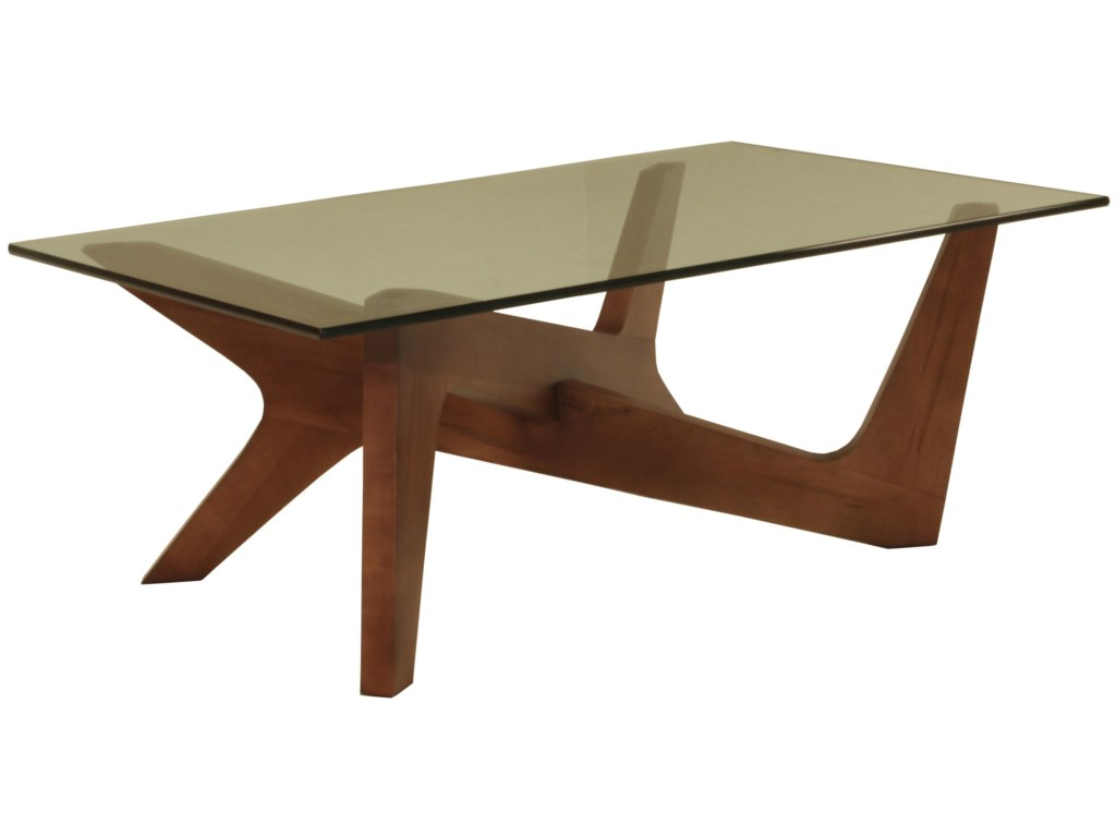 BeModern WellsCocktail Table