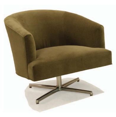McCreary Modern 1112Swivel Chair