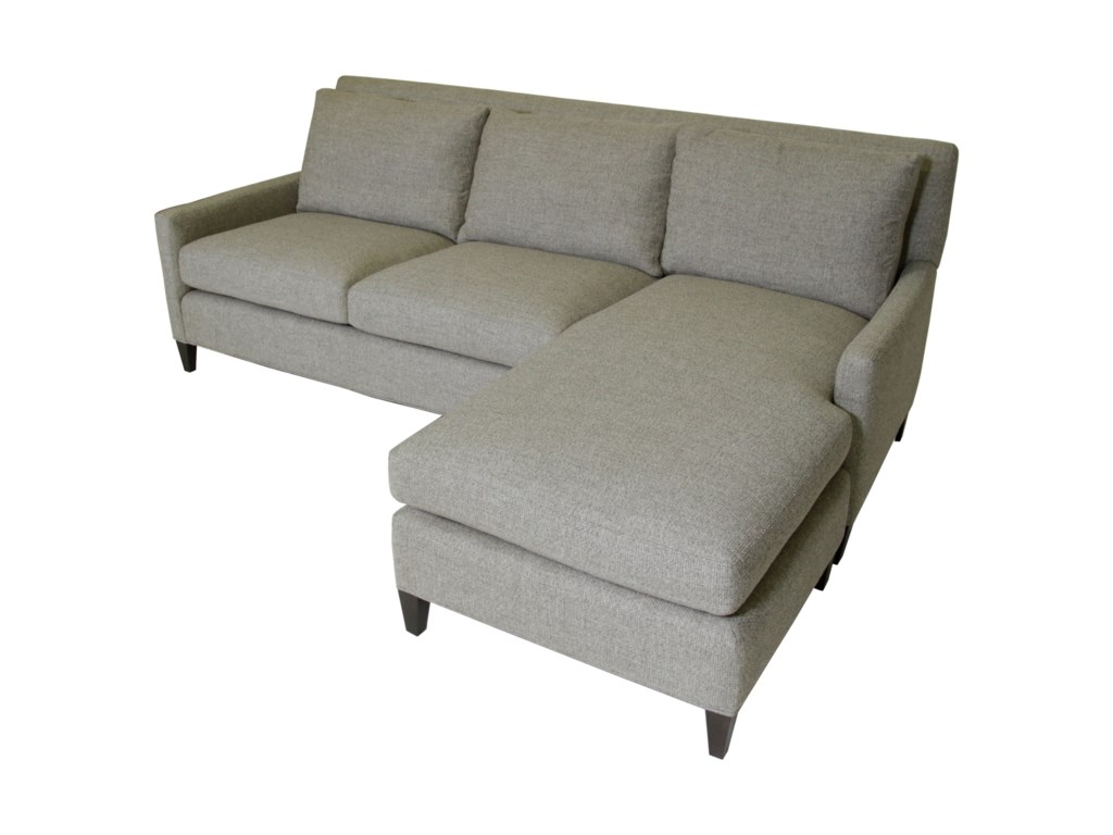 McCreary Modern SophiaSofa with Chaise