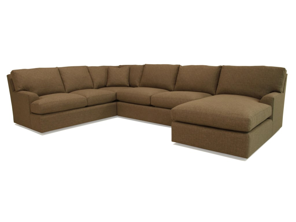 McCreary Modern 11883 Piece Sectional Sofa