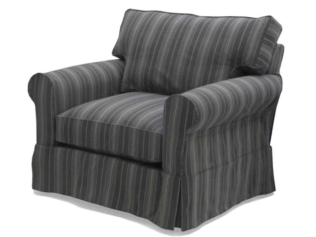 McCreary Modern 1252Swivel Chair