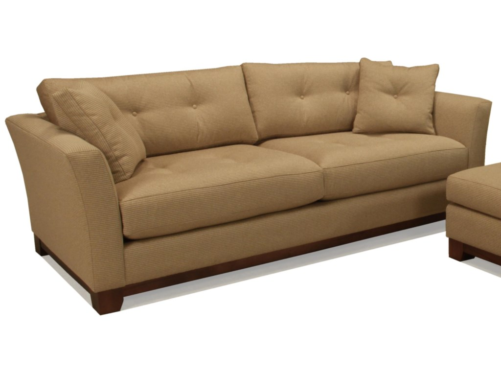 McCreary Modern 1260Apartment Sofa
