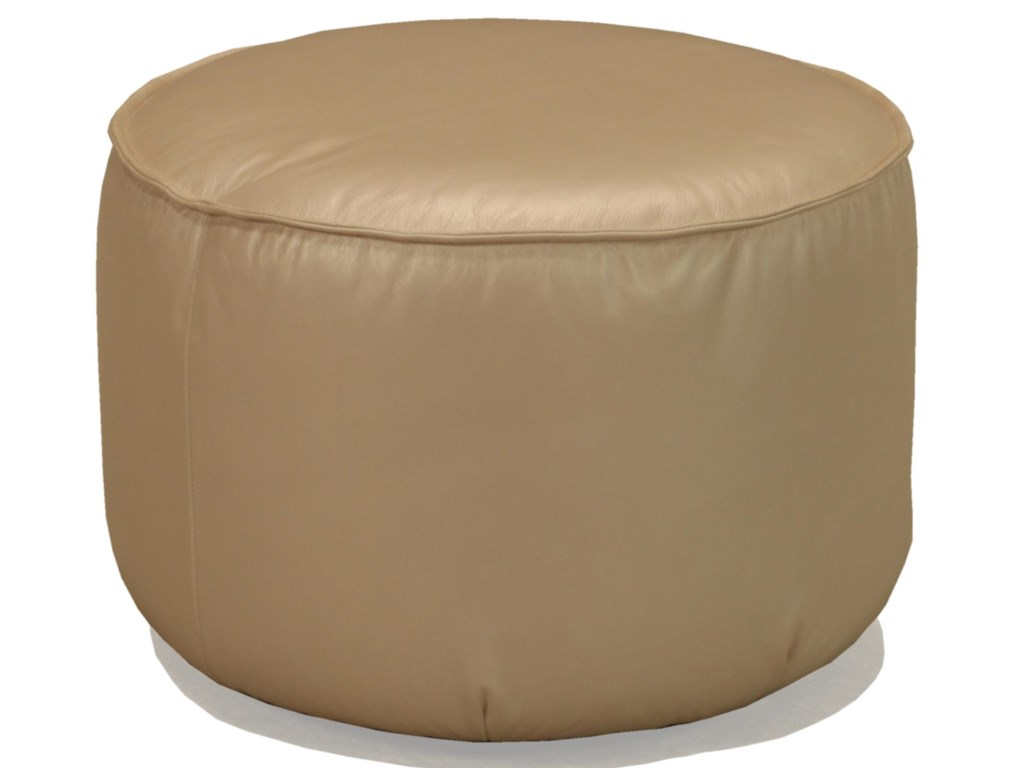 McCreary Modern 12CCUpholstered Ottoman