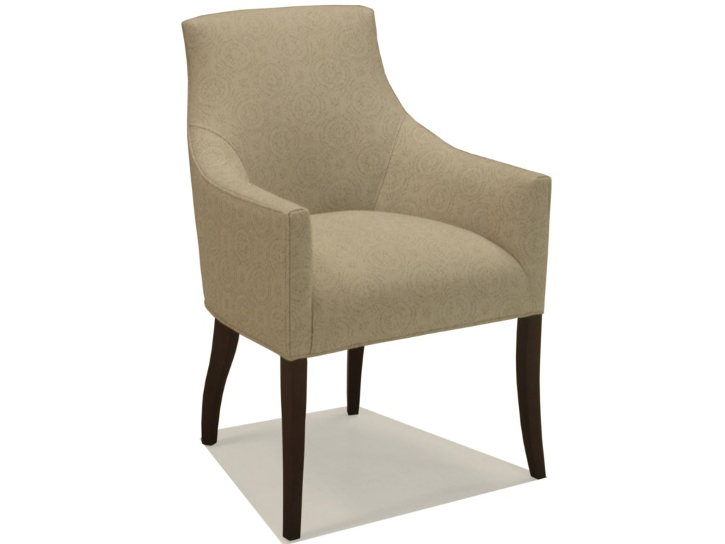 McCreary Modern 1336Dining Arm Chair