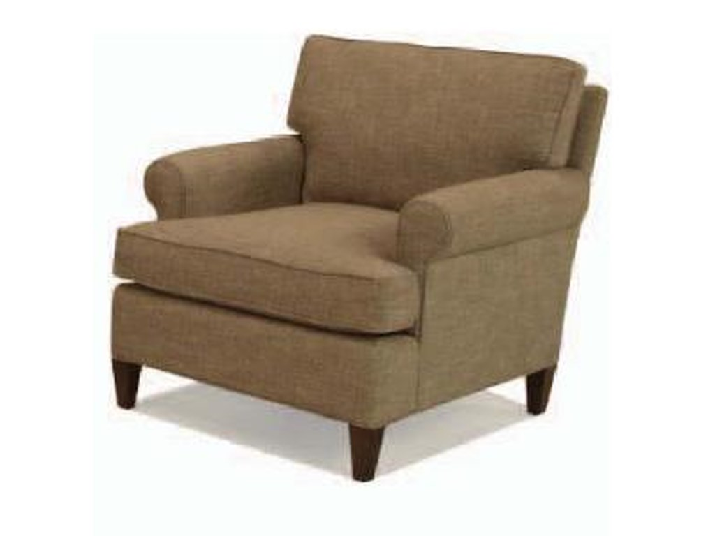 McCreary Modern 1363Upholstered Chair