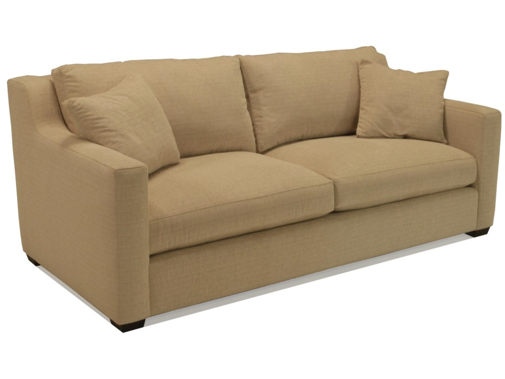 McCreary Modern 1375Stationary Sofa