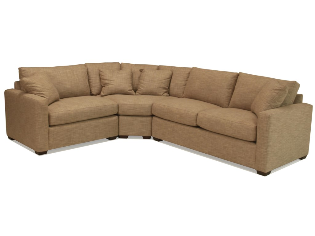 McCreary Modern 1376Sectional