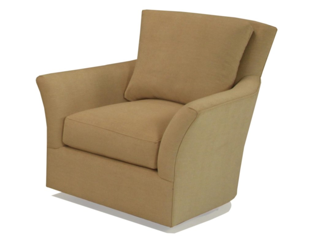 McCreary Modern 1392Swivel Chair