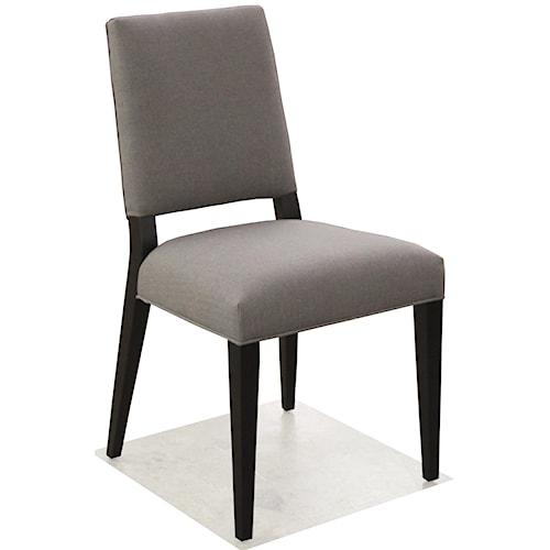 BeModern 1418 Upholstered Dining Side Chair
