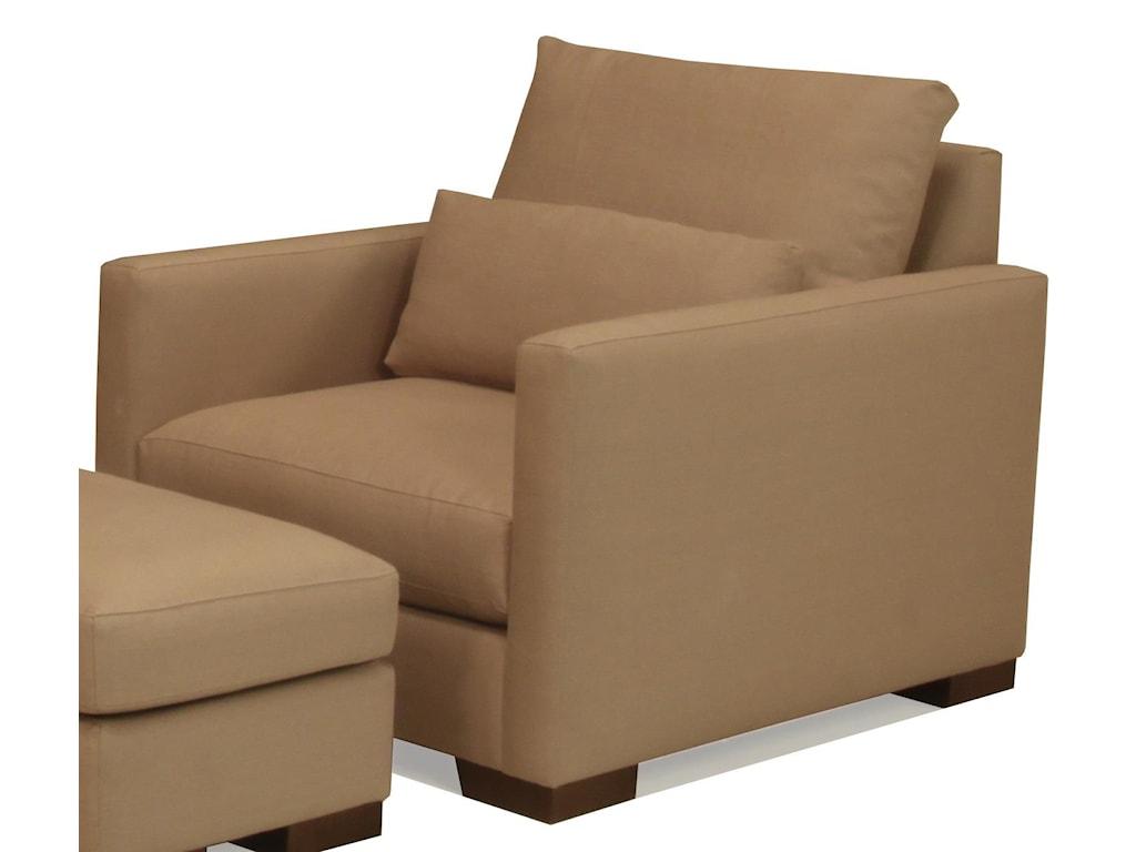 McCreary Modern 1485Upholstered Chair