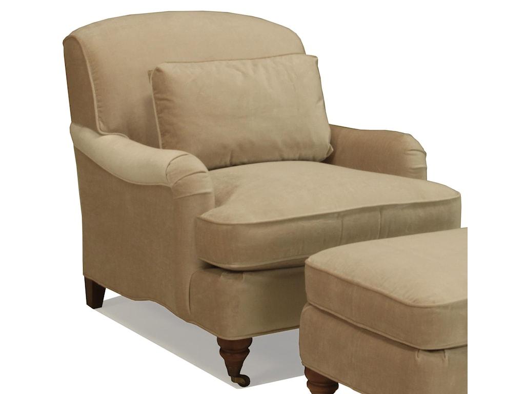 BeModern BrightonUpholstered Chair