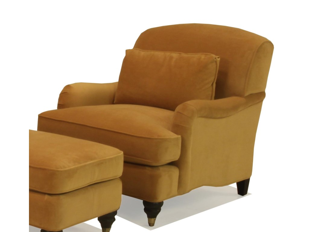 McCreary Modern 1493Upholstered Chair