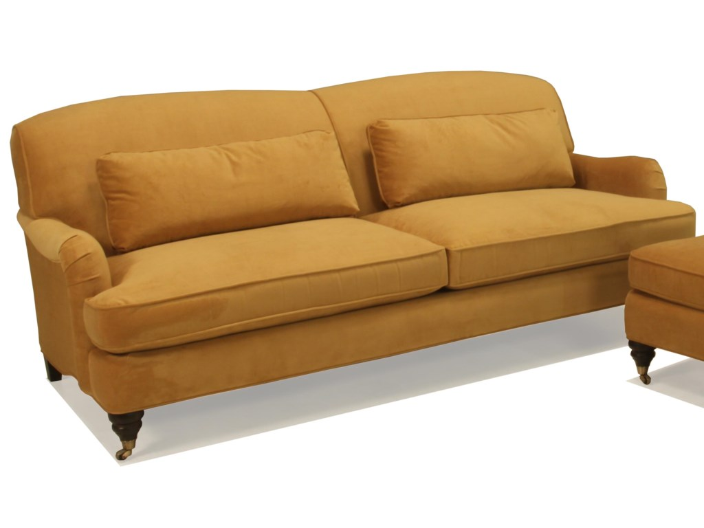 McCreary Modern 1493Upholstered Sofa