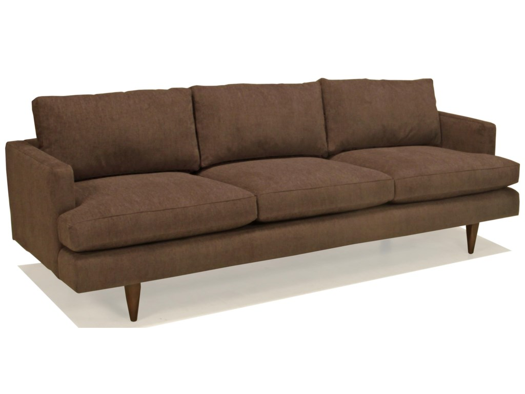 McCreary Modern 1579Stationary Sofa
