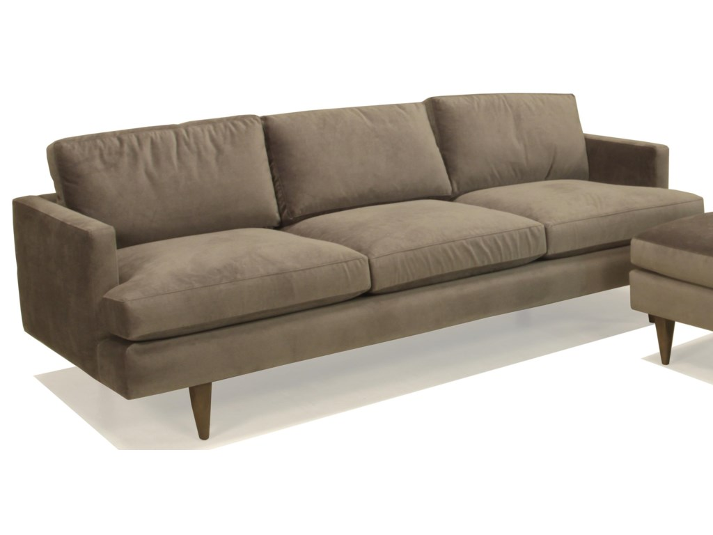 McCreary Modern 1579Stationary Sofa