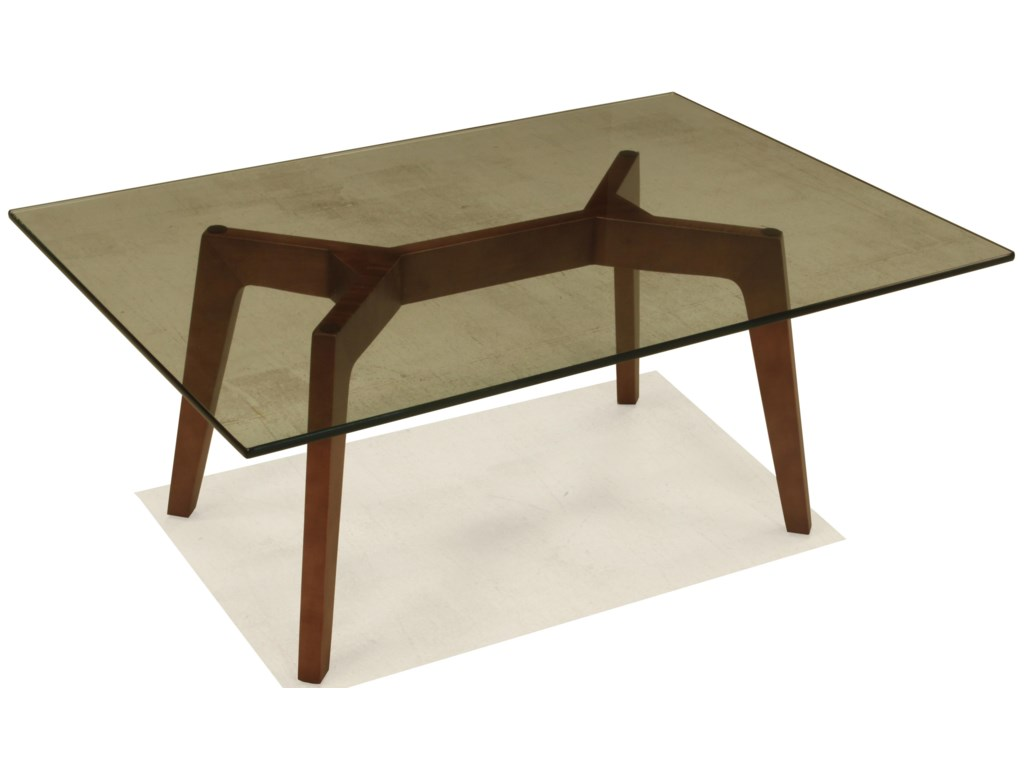 McCreary Modern KaiaRectangular Cocktail Table