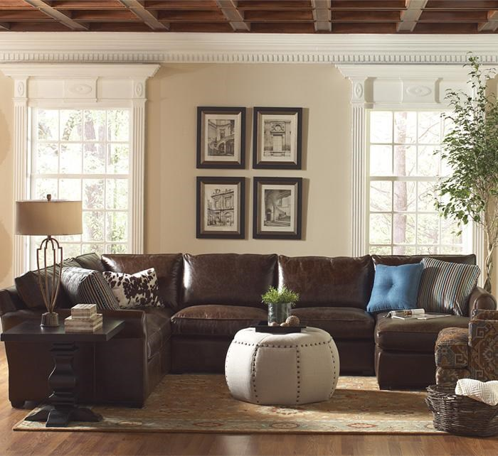 Home Living Room Furniture Sofa Sectional BeModern Bentley 1251 Corner.  Mccreary Modern Furniture Website It