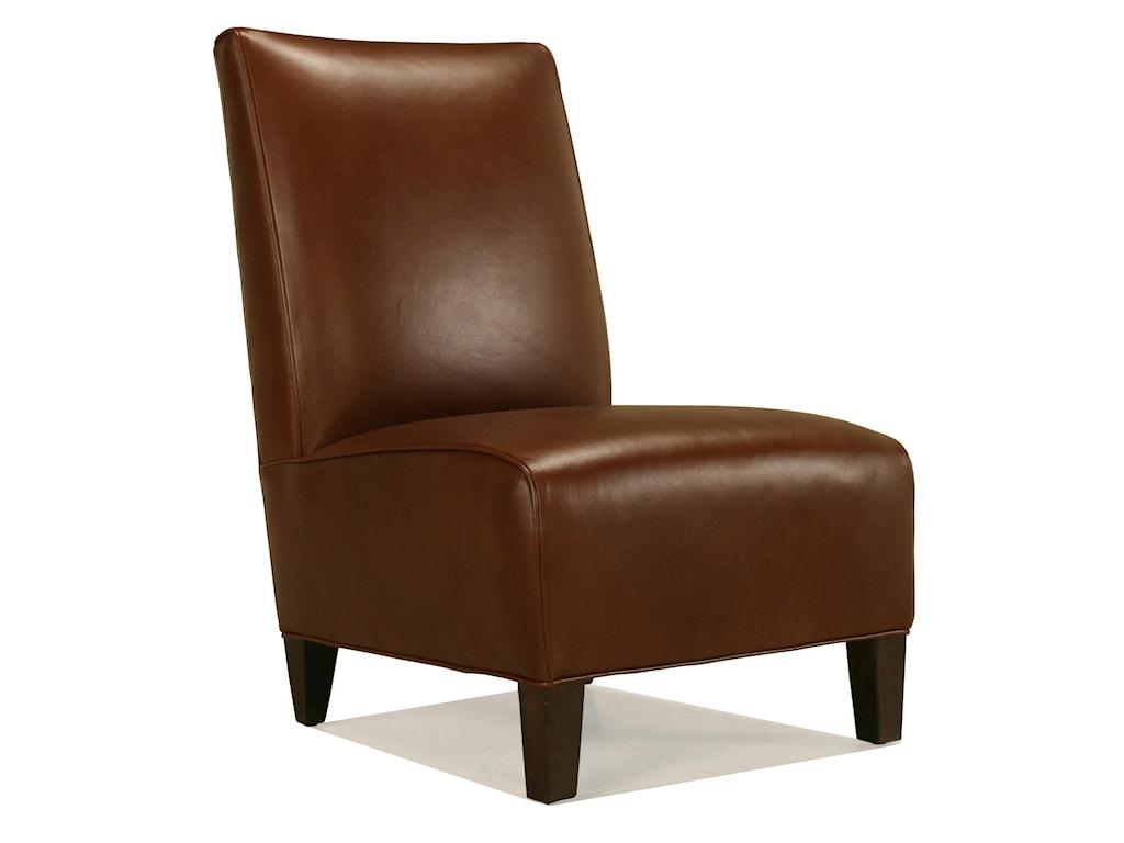 McCreary Modern 813Armless Stationary Chair