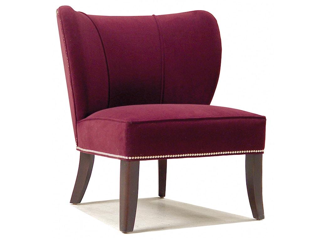 McCreary Modern 901Armless Chair