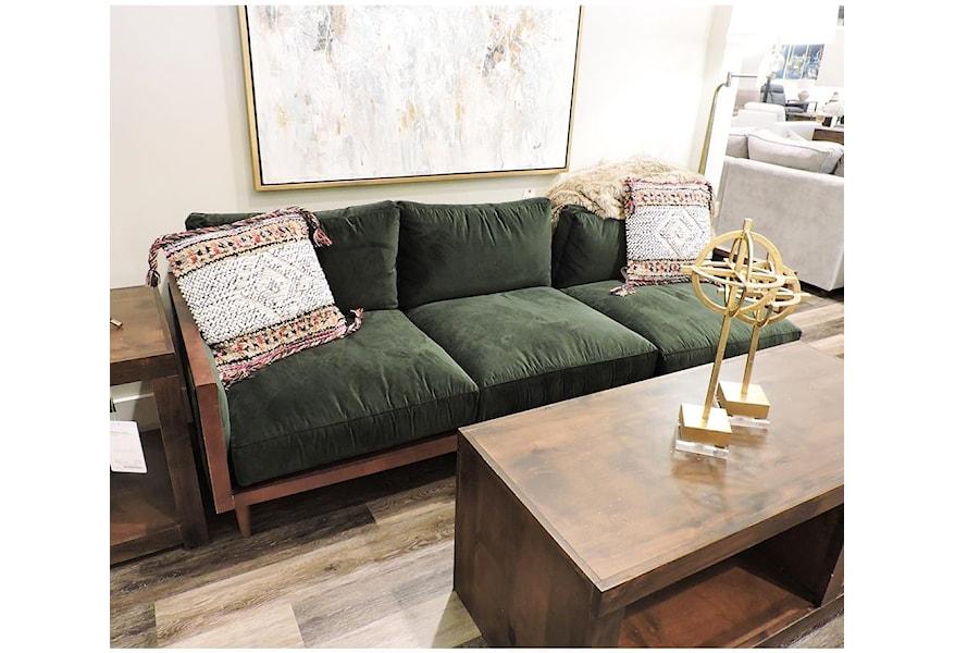 Bemodern Clearance Morgan Sofa