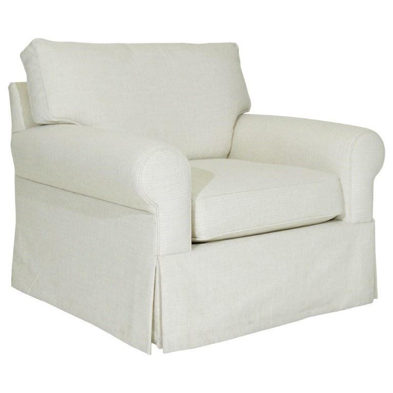 McCreary Modern Devin II Chair
