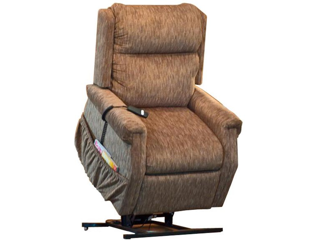 Med-Lift & Mobility 11 SeriesLift Recliner